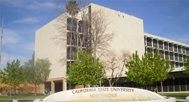 Los Angeles – Northridge CSU